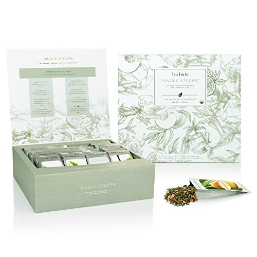 Tea Chest Variety Gift Box