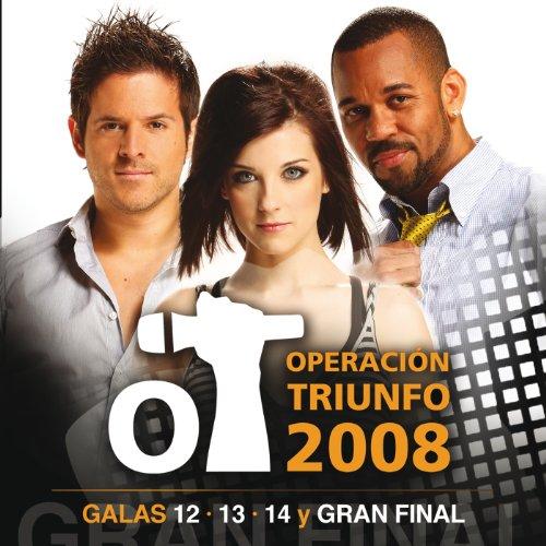Operación Triunfo 2008 / Gran final