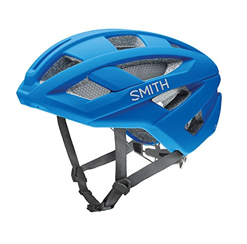 Smith Optics Ruta Mips Helmet, primavera/verano, unisex, color matte lapis frost, tamaño large