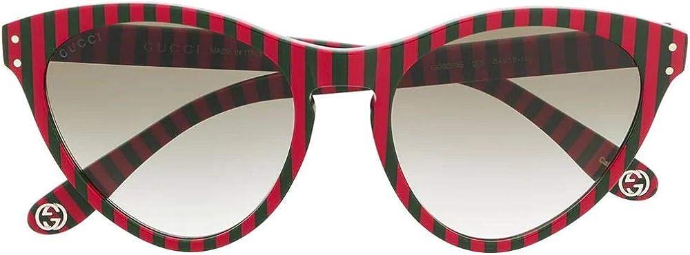 Gucci luxury fashion,occhiali da sole,per donna GG0569S005