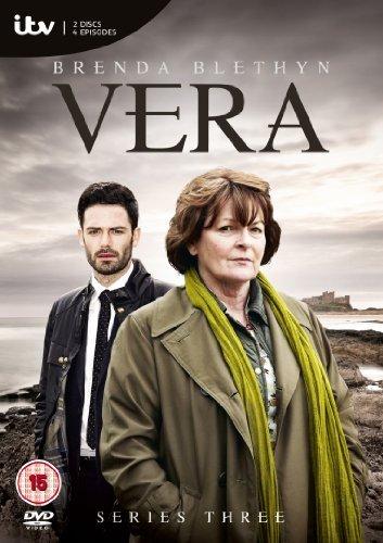 Vera_(TV_Series) [Reino Unido] [DVD]