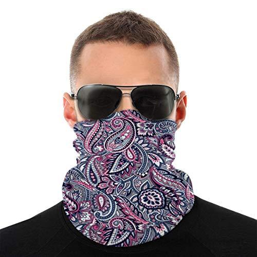 Bandana máscara facial con diseño de pomelo en rodajas de acuarela, polainas para el cuello, unisex, variedad de bufandas, bufandas para el sudor