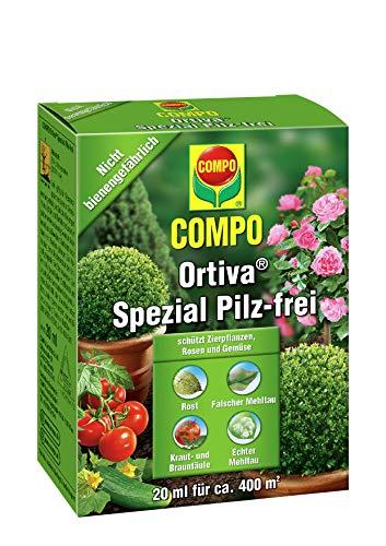 Compo -  COMPO Ortiva Spezial