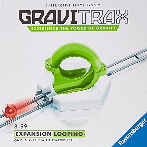Ravensburger GraviTrax Looping (Accesorio)