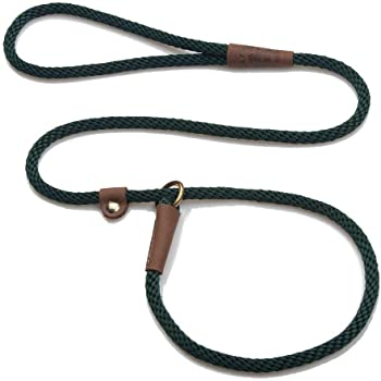 Mendota Pet Slip Leash - Made in The USA