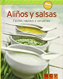 Aliños Y Salsas (Minilibros de cocina)...