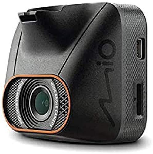 MiVue C541 dashcam Full HD 2 Zoll 6,5 cm schwarz