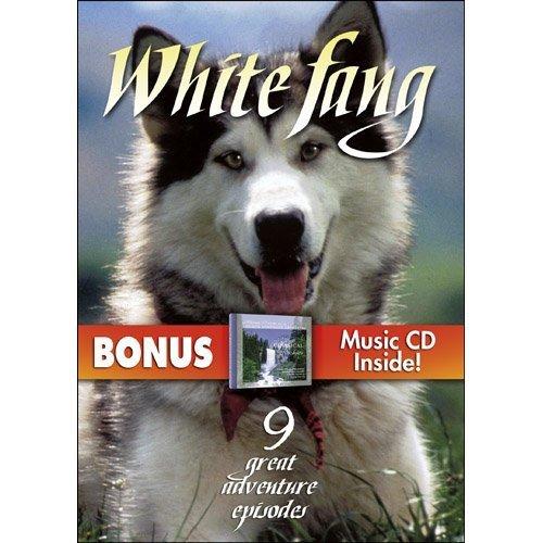 White Fang Volume 1 B000EZ8ZXU Book Cover