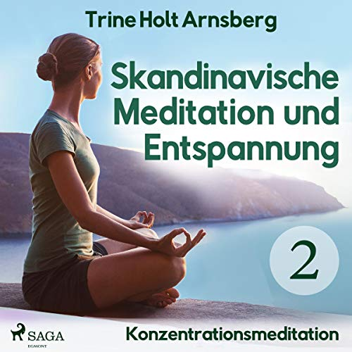 Konzentrationsmeditation cover art