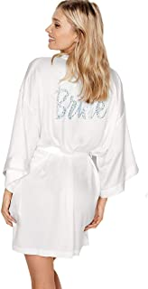 Dream Angels Bridal Robe One Size