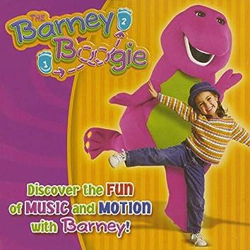 The Barney Boogie
