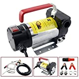 Orion Motor Tech Diesel Transfer Pump Kit 12V Volt DC Fuel Self...
