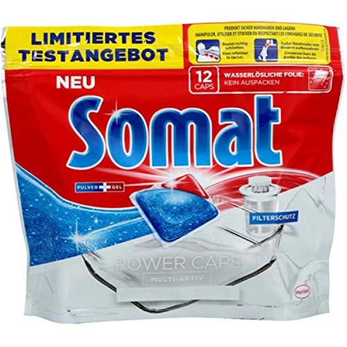 Somat Power Caps Multi Aktiv 12er