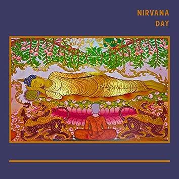 Nirvana Day: Meditation Music For The Mahayana Buddhist Holiday Celebration