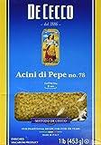 De Cecco Acini Di Pepe, 16oz