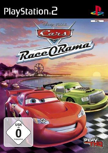 Cars - Race-O-Rama [Edizione : Germania]