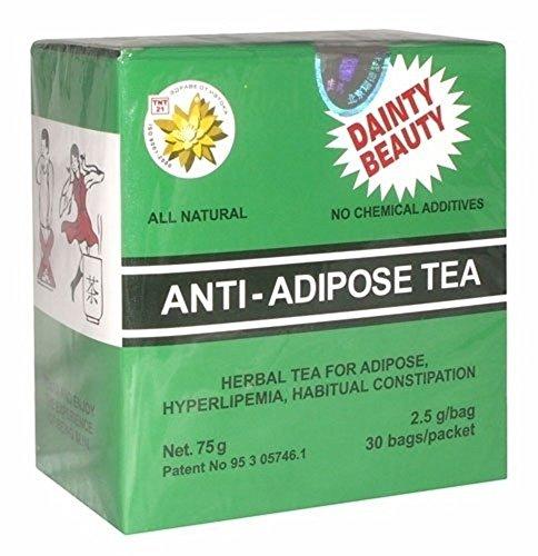 Anti-Adipose Tea YUNG-GI-CHO Fast Weight Loss 1x30