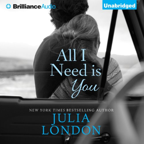 All I Need Is You Titelbild