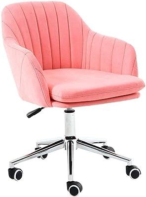Peachy Amazon Com Irene House Modern Mid Back Tufted Velvet Fabric Inzonedesignstudio Interior Chair Design Inzonedesignstudiocom