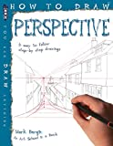 How To Draw Perspective (Fixed Layout Edition) (English Edition)