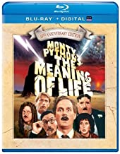 Monty Python's The Meaning of Life - 30th Anniversary Edition (Blu-ray + Digital Copy + UltraViolet) by Universal Studios