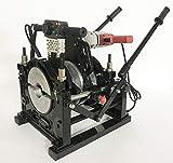 INTBUYING Welding Machine 2.48'-6.30' Hand-push Pipe Welder PE PPR PB PVDF HDPE Fusion Welding Machine