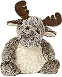 Aurora World Sweet & Softer - 12' Milo Moose, Multicolor