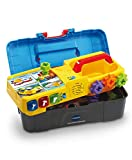 VTech-Ma bricolo-Box Interactive, 80-178205 - Version FR