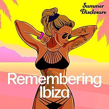 Remembering Ibiza