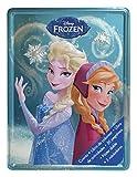 Frozen. Caja metálica (Disney. Frozen)