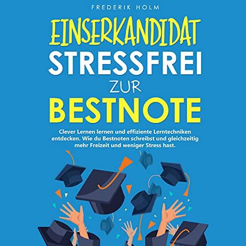 Einserkandidat - Stressfrei zur Bestnote Titelbild
