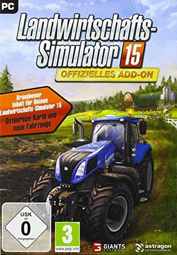 Landwirtschafts-Simulator 15: Offizielles Add-On