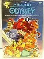 MISSION ODYSSEY (DVD MOVIE)