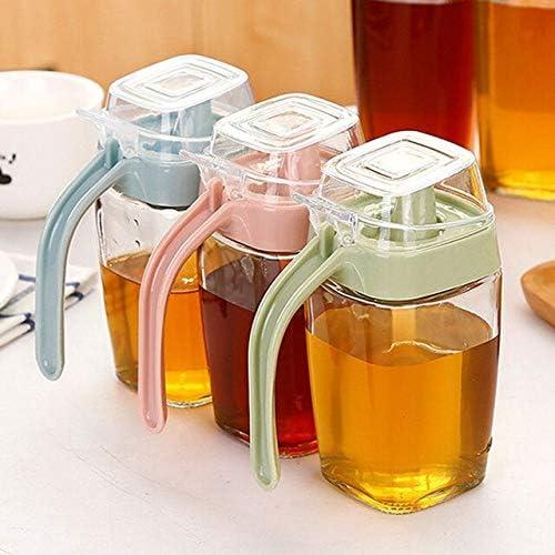 Gravy Boats Glass Oil Pot Kitch Sesame Max 41% OFF Bottle Recommendation Vinegar