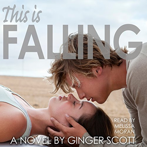 This Is Falling audiobook cover art