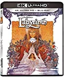 Labyrinth [Blu-ray]