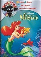 Little Mermaid / Read-Along [DVD]