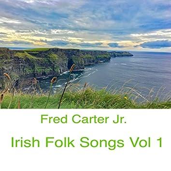 Irish Folk Songs, Vol. 1