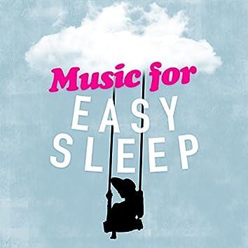 Music for Easy Sleep