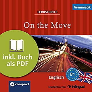 On the Move - Grammatik Titelbild