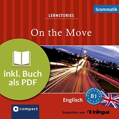 On the Move (Compact Lernstories) Titelbild