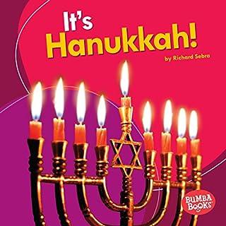 It's Hanukkah! cover art