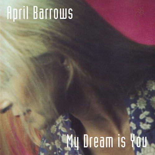 April Barrows