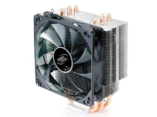 Deepcool Gammaxx 400 CPU-Kühler AM4 Readi