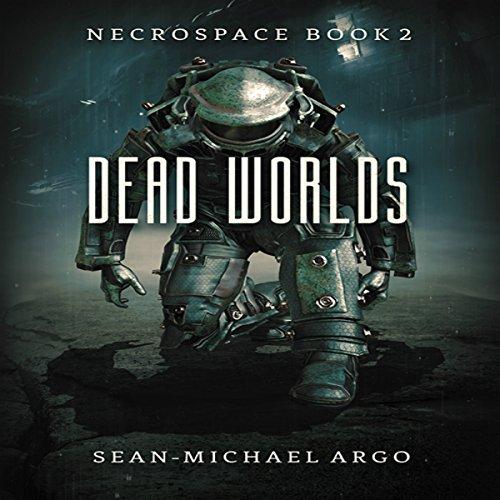 Couverture de Dead Worlds