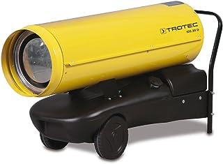 TROTEC Calefactor de gasoil Directo IDs 30 D
