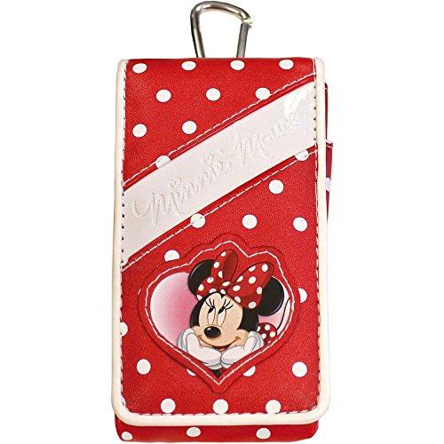 Minnie Maus Handytasche Minnie Dots Special Edition MP3 MP4 Ipod Disney Player Tasche Handy
