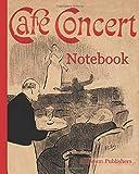 Notebook: Le Café-Concert, 1893, Henri-Gabriel Ibels