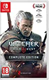 The Witcher 3: Wild Hunt – Complete Edition - Nintendo Switch [Importación italiana]