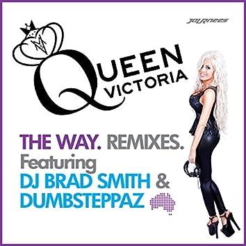 The Way. Remixes
